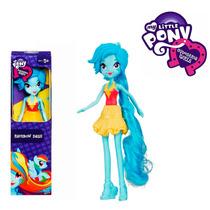 My Little Pony Equestria Girls Básica Rainbow Dash Hasbro