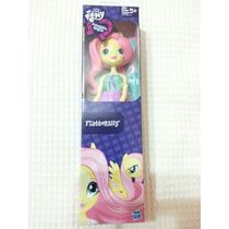 Boneca Equestria Girls My Little Pony Fluttershy - Hasbro