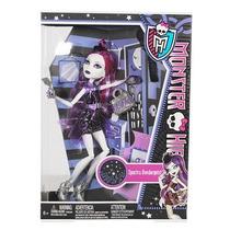 Boneca Monster High Mattel Balada Spectra Vondergeist