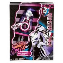 Monster High: Monstrinhas Vivas - Spectra Vondergeist