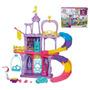 Hasbro My Little Pony - O Castelo Mágico Do Arco-íris