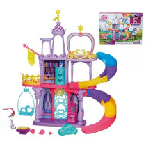 Hasbro My Little Pony - O Castelo Mágico Do Arco-íris