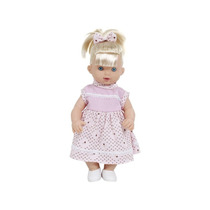 Boneca Shayane Fala 62 Frases - Milk Brinquedos - Oferta!!!