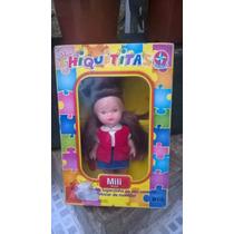 Boneca Chiquititas Estrela_mili