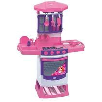 Cozinha Mágica Fogãozinho - Magic Toys Frete Grátis