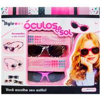 My Style Óculos De Sol - Multikids !!!