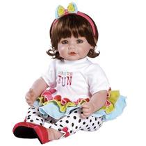 Boneca Adora Doll - Circus Fun - Shiny Toys