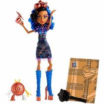 Monster High Aula De Arte - Robecca Bdd79 - Mattel