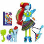 Boneca Equestria Girls My Little Pony- Rainbow Dash- Hasbro