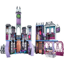 Bonecas Monster High - Escola De Monstros - High School Nova