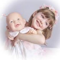 Boneca Bebezão Cantando Com Os Dedinhos - Frete Grátis