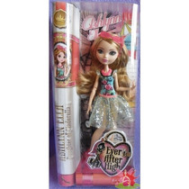 Boneca Ever Aflter High Filha Da Cinderela - Mattel