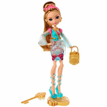 Ever After High Primeiro Capítulo - Ashlynn Ella Relançada