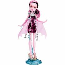 Monster High Assombrada Draculaura Da Mattel