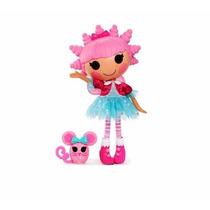 Boneca Lalaloopsy Smile E. Wishes Buba Toys