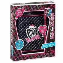 Diário Eletrônico Monster High - Mattel / Pronta Entrega!