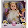 Boneca Princesa Rapunzel Baby Bebe - Enrolados - Long Jump