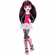 Monster High - Original - Draculaura - Mattel- 7885-0