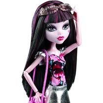 Boneca Monster High Mattel Boo York - Draculaura