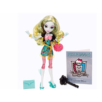 Boneca Monster High Lagoona Blue - Picture Day