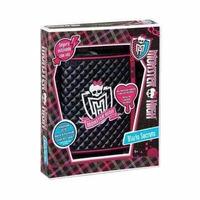 Monster High - Diário Secreto Eletrônico - Mattel