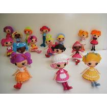 16 Bonecas Lalaloopsy Land Lalaloopsi Bonecas Mágicas