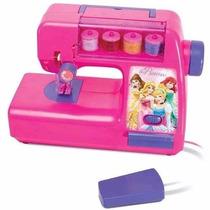 Ateliê De Costura Princesas - Máquina De Costura Infantil