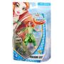 Boneca Dc Super Hero Girl Poison Ivy Mattel Lançamento