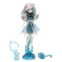 Monster High Assombrada Rochelle