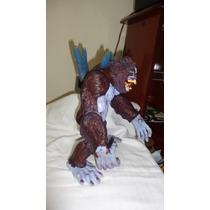 Boneco Max Steel Gorila Extroyer