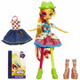 Boneca My Little Pony Equestria Girls Apple-jack - Hasbro