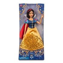 Disney Store - Boneca Branca De Neve Original Pronta Entrega