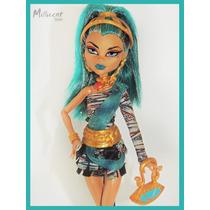 Boneca Nefera De Nile - Wave 1 Monster High