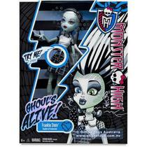 Monster High - Ghouls Alive - Frankie Steinproduto Matte