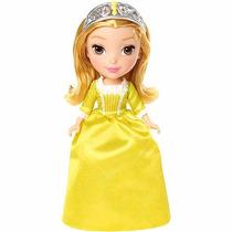 Promoção Rebaixa - Boneca Grande Princesinha Amber - Disney