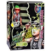 Monster High: Monstrinhas Vivas - Deuce Gorgon