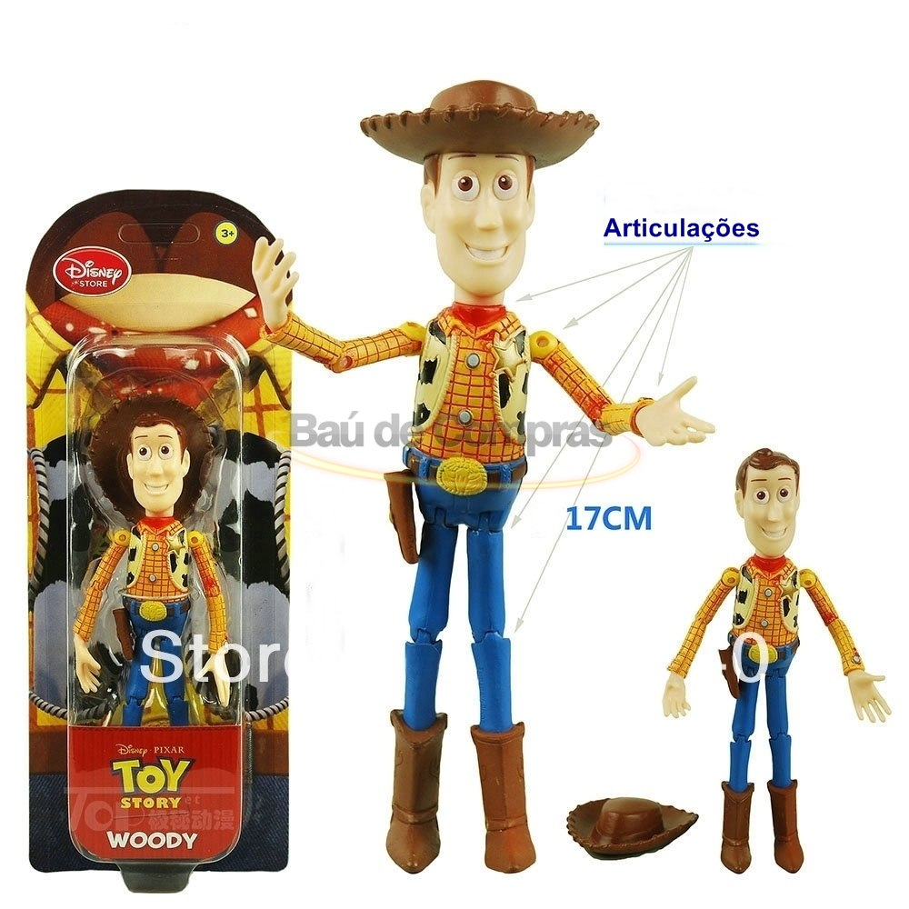Principal Boneco Woody Toy Story Pictures to pin on Pinterest