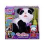 Brinquedo Hasbro Furreal Friends Pampam Minha Bebê Panda