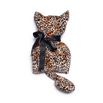 01 Almofada Gato Pelúcia Com Fibra Siliconada Anti Alérgica