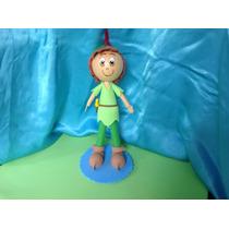 Peter Pan Em Eva 3d 30cm