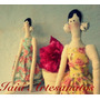 Boneca Tilda Primavera