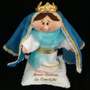 Boneca Nossa Senhora Da Conceição