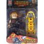 Boneco Lego Marvel Liga Da Justiça Heróis Avengers Arqueiro
