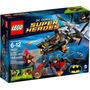 Lego Super Hero Batman 76011 Man-bat Attack. Em Estoque.