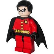 Lego Robin - Serie Batman / Desconto 20%