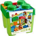 Lego Duplo 10570 - Tudo Em Um Conjunto