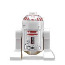 Boneco Lego Star Wars Robo R5-d4 Minifigura R5 D4