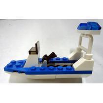 Brq - Lego Creator Lancha Da Polícia 30002 City