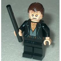 Lego Harry Potter - Fenrir Lobo Greyback - Frete R$ 6
