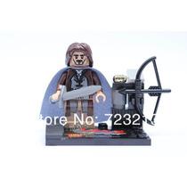 Boneco Lego Senhor Dos Anéis Aragorn (na Caixa)